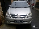 Foto Toyota Kijang Inova V Luxury 2007 At