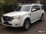 Foto Ford Everest Xlt 2010 Matic