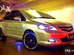 Foto Honda New City V-Tec Thn 2007 (Low KM) AT...