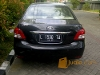 Foto Toyota Vios Manual