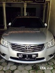 Foto All New Camry 2.4 V A/t Matic 2010