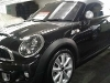 Foto Mini Cooper Roadster S Coupe Thn 2013 Hitam...