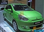 Foto Mitsubishi sedan new mirage glx (m/t) 1200cc