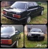 Foto Ford Gia Laser 86 (bukan Ex Taxi)