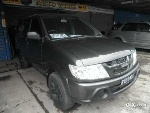 Foto Isuzu Panther Lm Smart 2005 Hijau Tua Metalic Mt