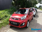 Foto Jual Kia All New Picanto 2011 Mint Condition...