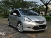 Foto Honda Jazz RS AT 2008 Enjoyment Your Driving...