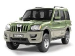 Foto Green Color Scorpio VLX For Sale - Kalyan Kanpur