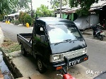 Foto Carry 1.0 Pick Up