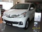 Foto All New Xenia Type D MT 2013