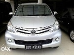 Foto 2013 Toyota New model Avanza G 1.3 Silver Metalik