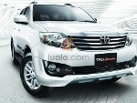 Foto New Fortuner G 2.7 Lux TRD SPortivo, Mobil...