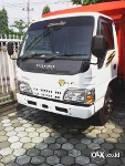 Foto Truk Elf Nkr 71 Hd 125 Ps Bak Kayu
