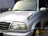 Foto Suzuki Escudo 2.0 manual th. 04/03 silver met...