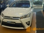 Foto New yaris stock 2014! Sisa 1 unit! Obral diskon...