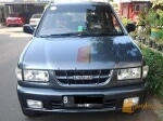 Foto Jual Isuzu Panther LS 2001 Turbo Matic Abu...