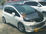 Foto Honda Jazz RS