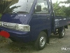 Foto Pick Up Futura Suzuki