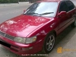 Foto Toyota Great Corolla SEG 1994 M/T Full Original