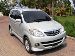 Foto Toyota Avanza Type S 1.5 VVT-i Th 2009 Manual...