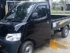 Foto Daihatsu grand max pick up tahun 2012 bak 3way