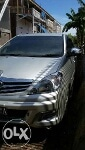 Foto Toyota innova 2.0 V luxury th. 2010 manual