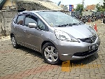Foto Honda jazz s at 2009