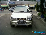 Foto Panther LS High grade A/T Diesel Turbo Th 2002