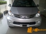 Foto New avanza g manual 2015 promo dp 22jutaan...
