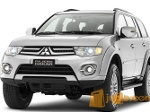 Foto Pajero dakar 4x2 at ready stock