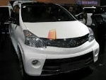 Foto All new daihatsu xenia airbag hadiah iphone
