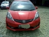 Foto 2013 Honda Jazz Manual