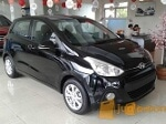 Foto Hyundai grand i10 mt shiftronic nego abis