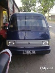 Foto Suzuki Carry Th 1987