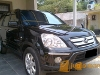 Foto Honda CRV th 2005 Manual Hitam