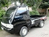 Foto Suzuki Carry Futura