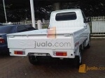Foto Suzuki pick up mega carry