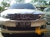 Foto Toyota Grand Fortuner 2012
