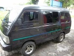 Foto Suzuki carry1.0 th. 96 milik sendiri