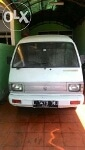 Foto Carry 1.0 th 2005 manual irit poll