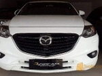 Foto Mazda CX 9 2013 Putih Istimewa AWD Power Back Door