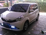 Foto All New Sirion 2013 At