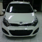 Foto All New Kia Rio A/T 100% CBU