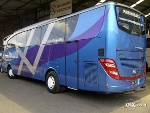 Foto Bus Mercedes-benz Oh 1526 Th 2012