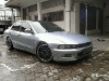 Foto Galant 2002 Manual N Full Audi Perfect Condition