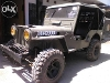 Foto Jeep Willys th. 1959