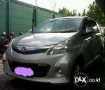Foto All New Avanza 1.3 Manual + Airbag With Alarm,...