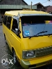 Foto Carry 10 taxi kuning