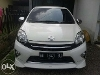 Foto Over kredit toyota agya TRD MT 2014