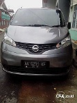 Foto Nissan Evalia Th 2012 Mesin Halus - Over Kredit